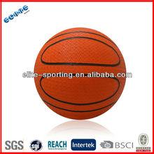 Hot sale bulk basketballs promotion cheap basketball