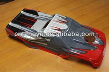 plastic auto body parts, exquisite plastic vehicle parts, auto body parts