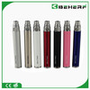 2013 hot selling ego battery, ego twist,ego c twist, ego twist battery with variable voltage