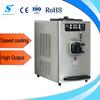 Single flavour table model ice cream freezer ICM-10B