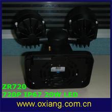 security thermal imaging wifi camera's