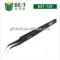 BEST-729 smd hot tweezer in hot sale
