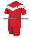 2013 Custom soccer wears