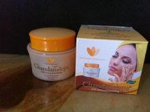 Chandanalepa Natural Sandalwood mixture Beauty Cream
