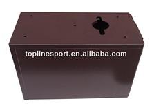 Powder Coated Solid Steel Drop Box-TDB-002