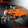 HUJU 200cc motorcycle trailers for sale / bike rickshaw / car engine motorbikes sale