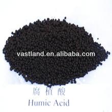 Humic acid based fertilizers