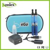 Jenny electric cigarette top selling christmas gift ego t2 ego case kit electric cigarette company