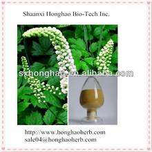 manufacture supply black cohosh p.e