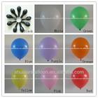 100% natural latex round balloons! Advertising balloon, decoration balloon, party ballon Made in China!