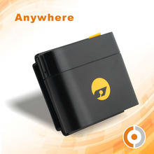 Team Travel Mini GPS Tracker Chips for People with Longest Battery Life and Mobile Platform