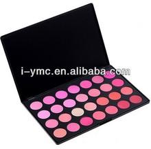 professional 28 color blush palette makeup kits