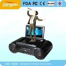 2013 Chinese Karaoke machine midi karaoke machine cheap poratble karaoke DVD