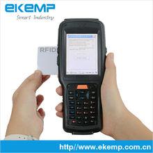 Radio Data Terminal/ Handheld RFID Reader PDA X6