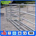 Hot-dipped galvanized livestock panels for Australia