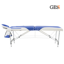 Foldable Massage Bed/massge Bed/facial Bed for Sale