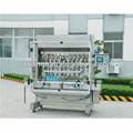detergente máquina de enchimento da china