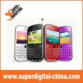 el mejor precio de banda cuádruple qwerty teléfono ipro venus del teléfono móvil para américa del sur mercado