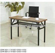 Melamine training room tables