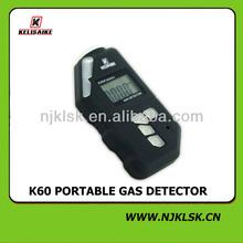 NEW! K60 series Oxygen Measurement Device