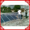 7700w portable solar power system kits
