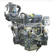 SL3100ABC 44hp 3 cylinder diesel engine marine