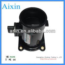 High Temperature Denso Air Flow Meter Sensor / Air Mass Meter 22680-AW400 for Infiniti