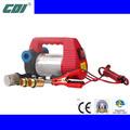 Portátil de transferencia de combustible yb-40 12v/24v de cc de la bomba
