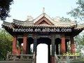 Argile céramique classique, pagode