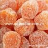 dried kumquat fruit