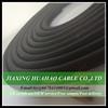 matte pvc insulation copper conductor 1/0GA-16GA car power cable