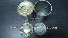 425g Empty Tin Can for Sardine