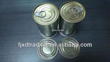 425g EOE Tin Can for Sardine