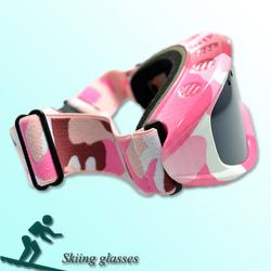 Custom Ski Goggle eyes protector PF16