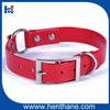 Wholesale Waterproof Dog Accessories TPU Braided Nylon Dog Collar