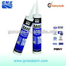 liquid filling silicon sealant gun