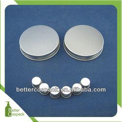 18mm 20mm 24mm aluminium screw cap