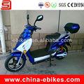 Elektrikli motosiklet pedallar( jse207)