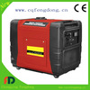 Cheap price 1KW to 5kw garden, home,car and outside used Portable digital generator with single phase DC output