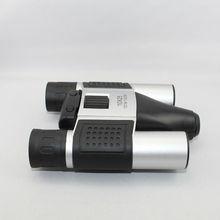 manufacturer 1.3mp 10x25 Digital Camera Binoculars good telescope for kids