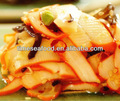 Calamar sazonado( chuka ika)