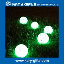 Garden Ball Lighting Illuminating Sphere LED Round Ball Outdoor Light