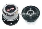 KIA portage, Grand Sportage, Retona,Frontier,Besta 4X4 Bongo locking free wheel hubs B034 AVM460