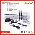 Newest VV&VW kit Smoktech VIE Stareter kits /Ego VV battery kit with DCT/vivi nova/CE5 vapor max