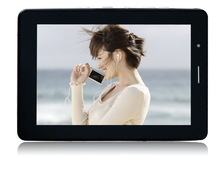 7 inch MTK6572 Dual core capacitive touch screen vatop 2014 new tablet pc with GSM calling function
