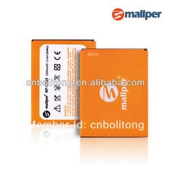 Mallper Mobile Phone Battery Of Galaxy Note /N7000 2500mAh