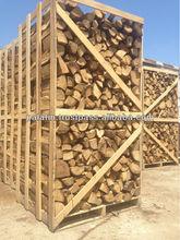Oak firewood Bulgaria