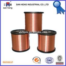 Copper Clad Aluminium enamelled winding Wire