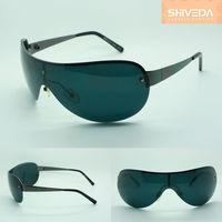 2013 popular sports sunglasses for men (08052 C2-91)