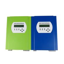 intelligent design 12v 24v 48v 20a solar battery charge controlle mppt
